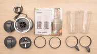 NutriBullet Pro Bundle Picture