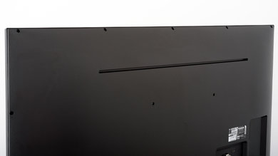LG UM7300 Build quality picture