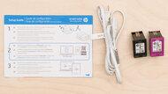 HP ENVY 6455e In the Box Picture
