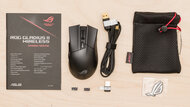 ASUS ROG Gladius II Wireless In the box picture