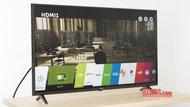 LG UJ6300 Design Picture