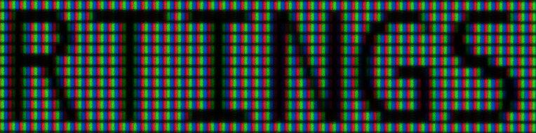 MSI Optix G27CQ4 ClearType On