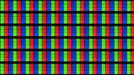 Sony Z9F Pixels Picture