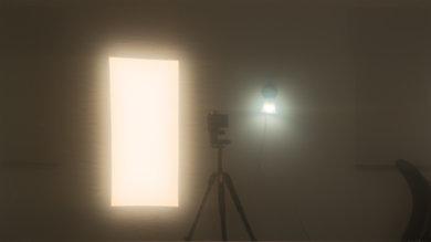 Vizio P Series 2017 Bright Room Off Picture