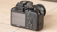 Nikon D3500 Build Quality Picture