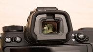 Nikon Z 6 EVF Menu Picture