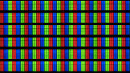 Samsung TU8000 Pixels Picture
