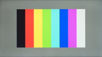 ASUS ProArt PA148CTV Color Bleed Vertical
