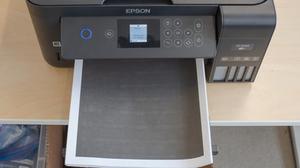 Printers testing example