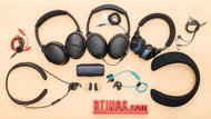 Bose Headphones Lineup