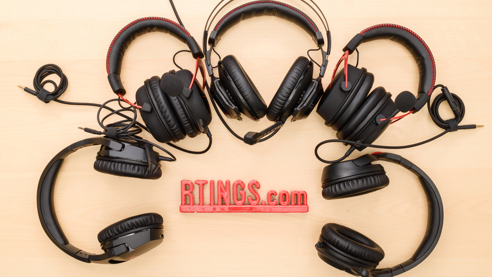 The 3 Best Hyperx Headsets Of 2020 Reviews Rtings Com
