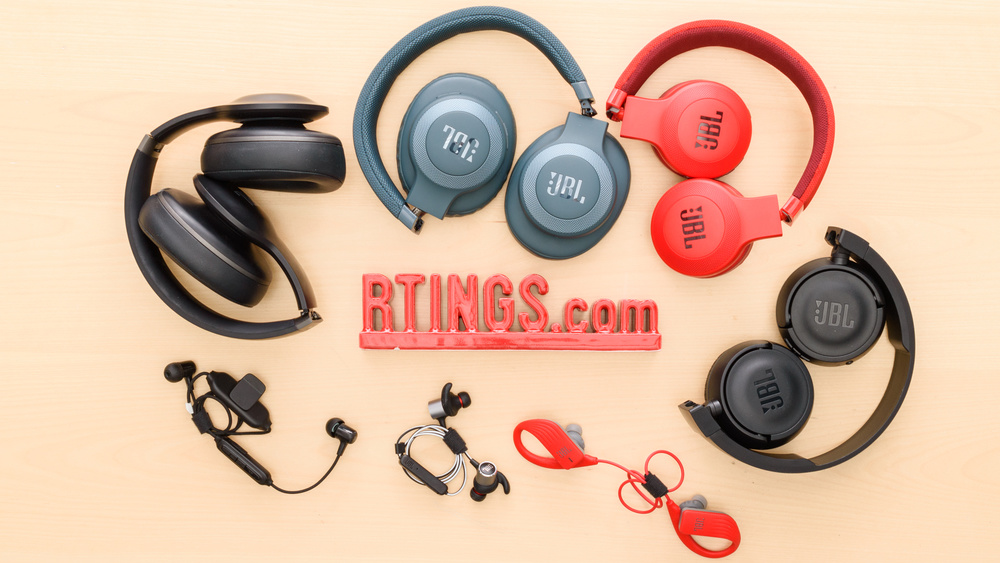 The 3 Best Jbl Headphones Of 2020 Reviews Rtings Com