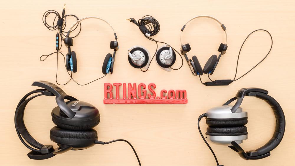 Koss Headphones Lineup