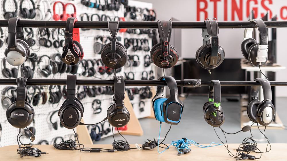Best Over Ear Headphones Under $50