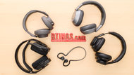 Plantronics Headphones Lineup