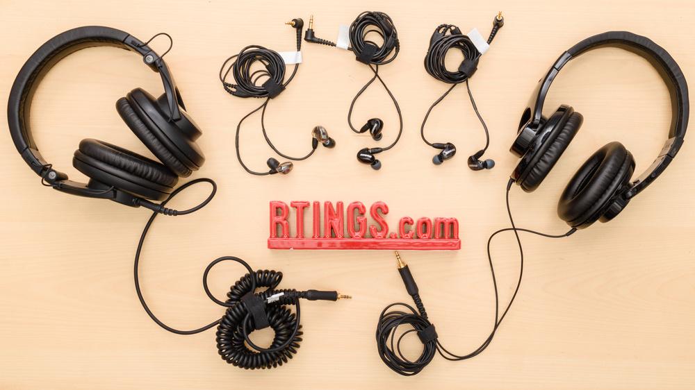 Shure Headphones Lineup