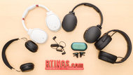 Skullcandy Headphones Lineup