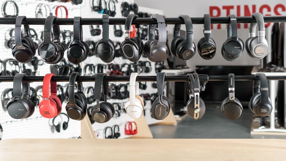 Best Wireless Bluetooth Over-Ear Headphones
