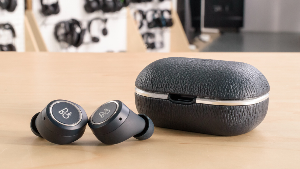 66c39dc07b9 B&O PLAY Beoplay E8 2.0 Truly Wireless 2019 Review - RTINGS.com