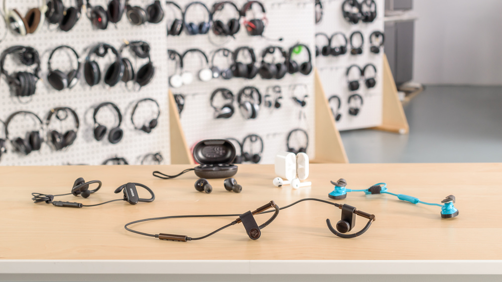 B&O PLAY Earset Wireless Compare Picture