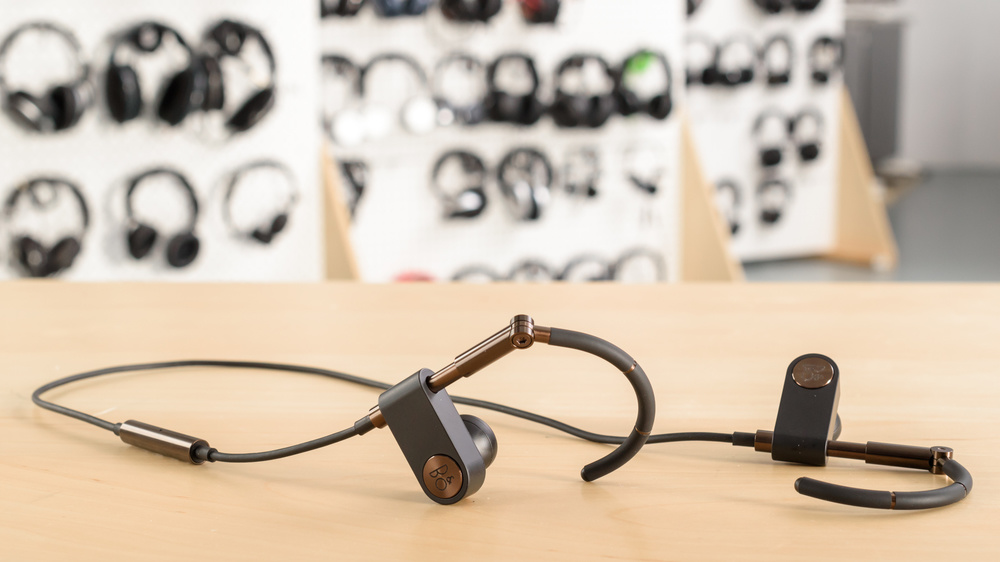 B&O PLAY Earset Wireless Design Picture
