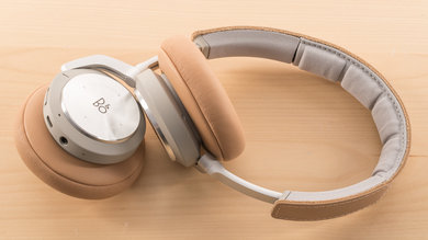 B&O PLAY Beoplay H9i Wireless Build Quality Picture
