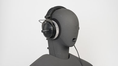 Beyerdynamic DT 770 Angled Picture