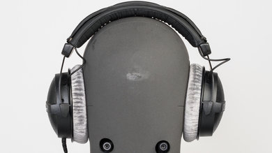 Beyerdynamic DT 770 Stability Picture