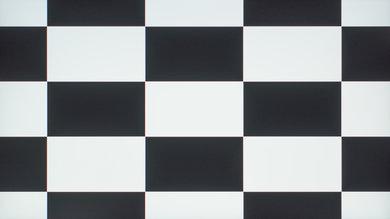 Aorus AD27QD Checkerboard Picture