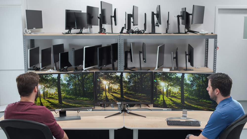 Best 4k HDR Monitors
