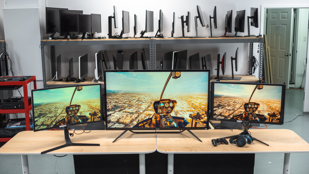 Best HDR Gaming Monitors