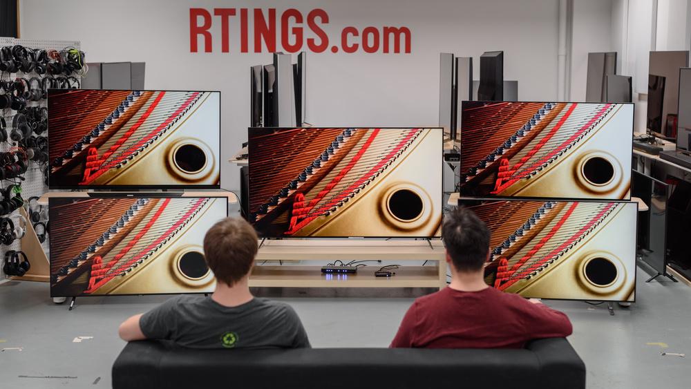 Best Sounding TVs