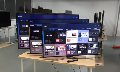 Samsung Panel Lottery