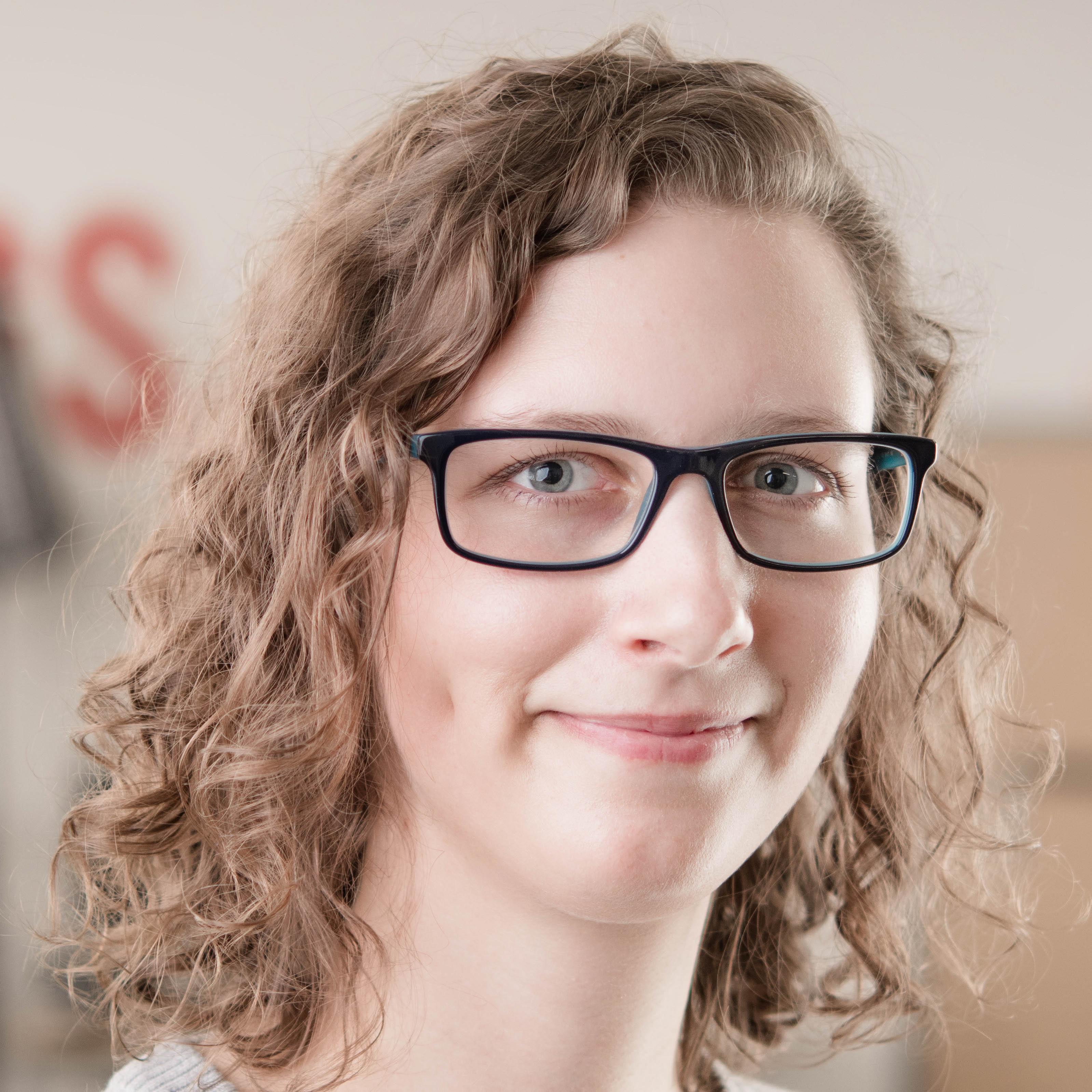 Photograph of Adriana Wiszniewska