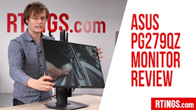Video: ASUS PG279QZ Monitor Review