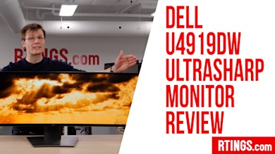 Video: Dell U4919DW Ultrasharp 49 Monitor Review