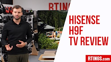Video: Hisense H9F TV Review
