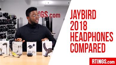 Video: All 2018 Jaybird Headphones Models Compared