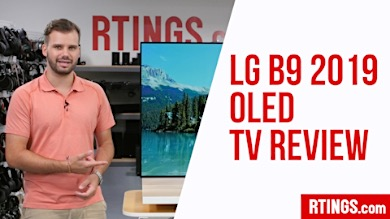 Video: LG B9 2019 OLED TV Review