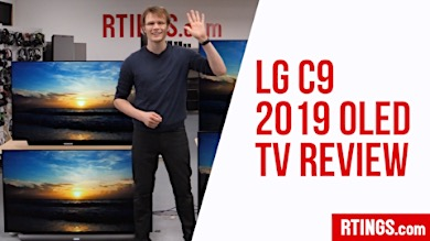 Video: LG C9 OLED 2019 TV Review