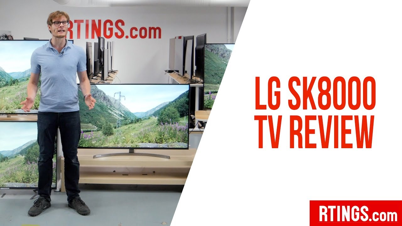 Video: LG SK8000 TV Review
