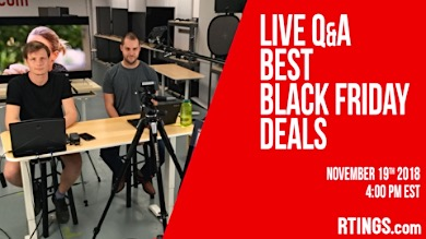 Video: Live Q&A: Best Black Friday Deals