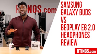 Video: Samsung Galaxy Buds vs Beoplay E8 2.0 Headphones Review