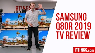 Video: Samsung Q80R QLED TV Review
