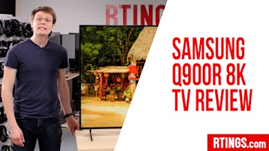 Video: Samsung Q900R 2019 8k TV Review