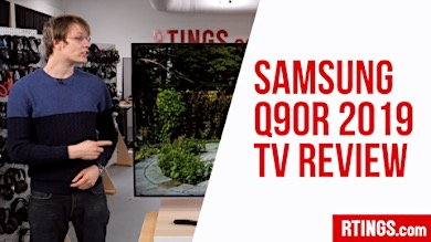 Video: Samsung Q90R 2019 4k TV Review