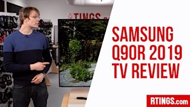 Video: Samsung Q90R 2019 4k TV Review