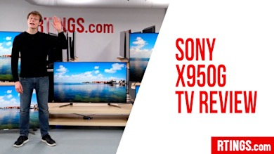Video: Sony X950G 2019 TV Review