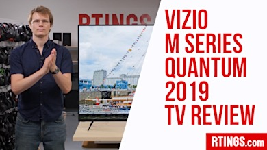 Video: Vizio M Series Quantum 2019 TV Review