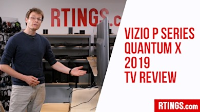 Video: Vizio P Series Quantum X 2019 TV Review